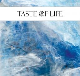 TASTE OF LIFE MAGAZINE